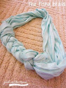 original scarf