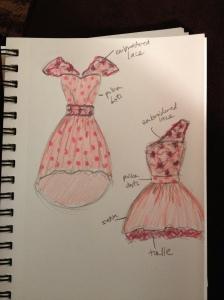 2 styles