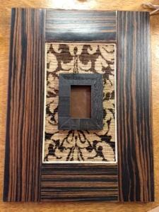 mini frame