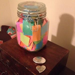 December jar