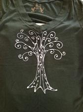 green tee tree