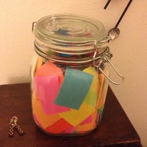 July jar