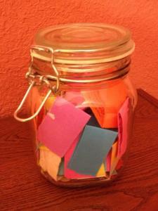 March jar