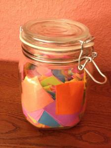 May jar