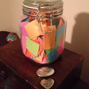 November jar