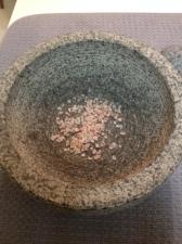 salt inside