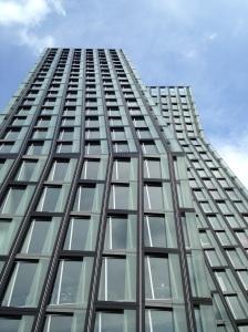 Tango Towers