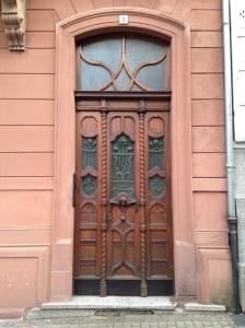 Heidelberg Art Nouveau