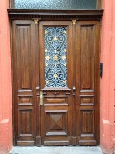 Heidelberg Door