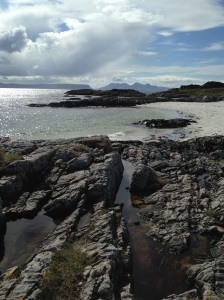 Arisaig, Scotland
