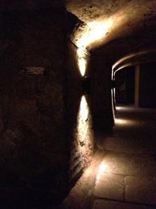 Underground Nuremberg