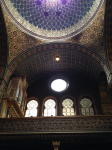 Spanish Synagogue1