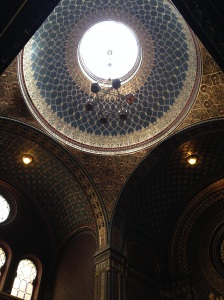 Spanish Synagogue2