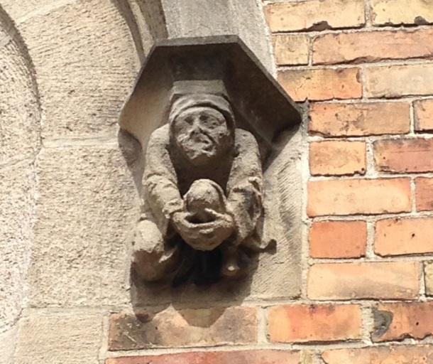 Bruges Face2