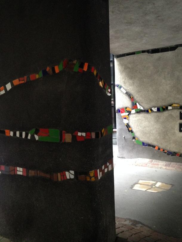 Hundertwasser aparments