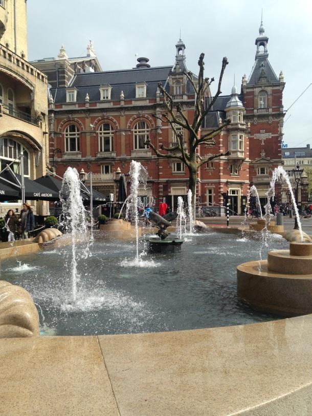 amsterdam-water